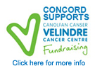 Concord Supports Valindre Cancer Support