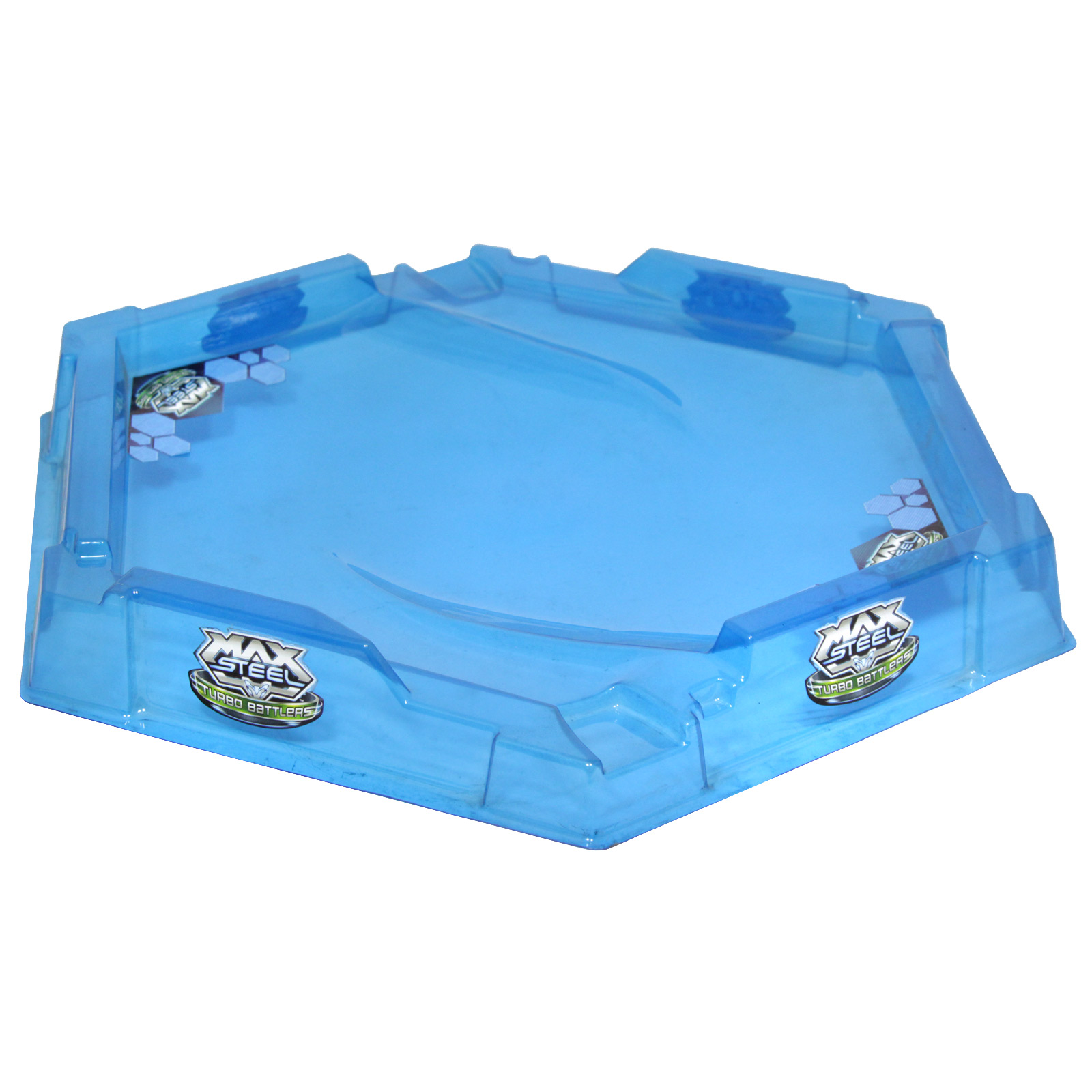 MAX STEEL TURBO BATTLERS ARENA EACH