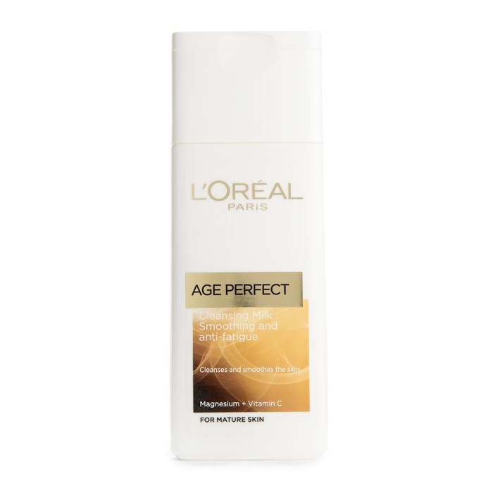 LOREAL AGE PERFECT CLEANSER 150ML
