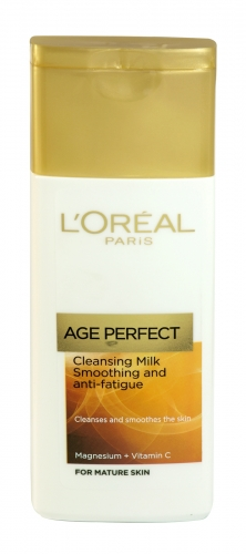 LOREAL AGE PERFECT CLEANSER 200ML X6