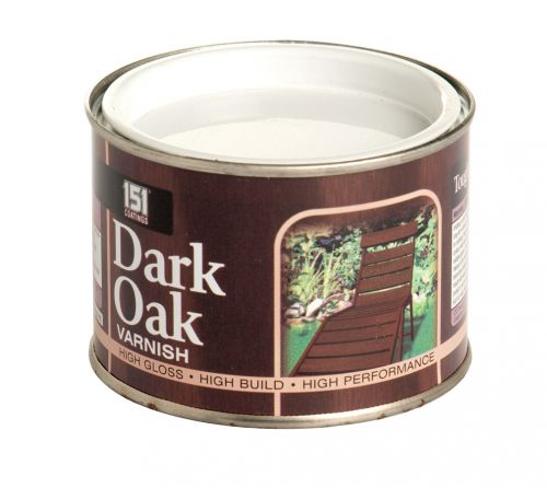 151 VARNISH 180ML DARK OAK X12