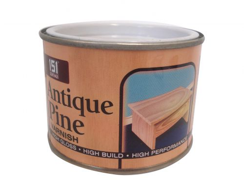 151 VARNISH 180ML ANTIQUE PINE X12