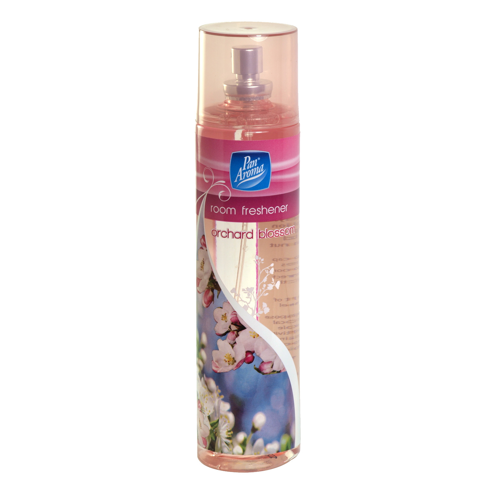 PAN AROMA ROOM SPRAY 200ML ORCHARD BLOSSOM