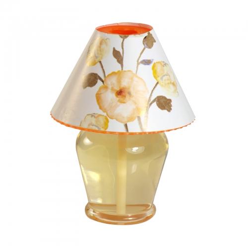PAN AROMA LAMPSHADE FRESH TAN+VAN
