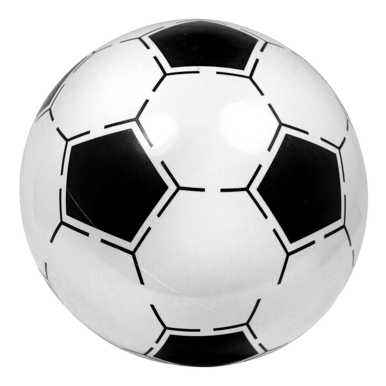FOOTBALL - MUNDIAL 21CM NOT INFLATED