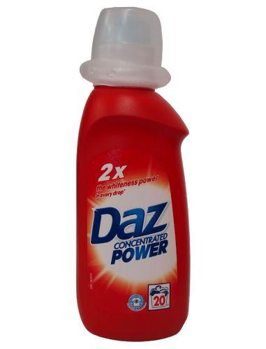 DAZ CONC POWER 740ML BIO RSP