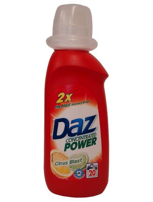 DAZ CONC POWER 740ML CITRUS RSP