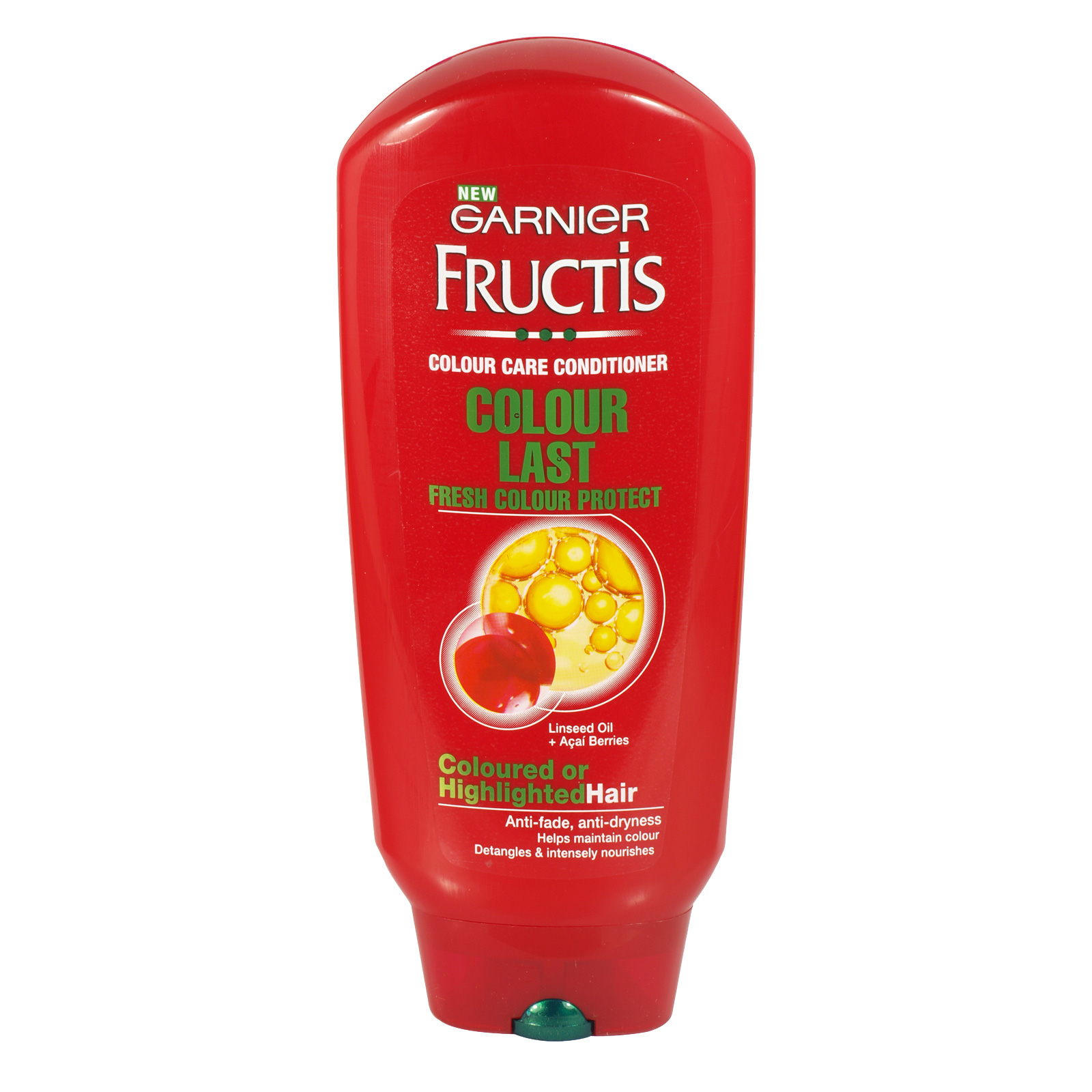 GARNIER FRUCTIS CONDITIONER 250ML COLOUR LAST X6