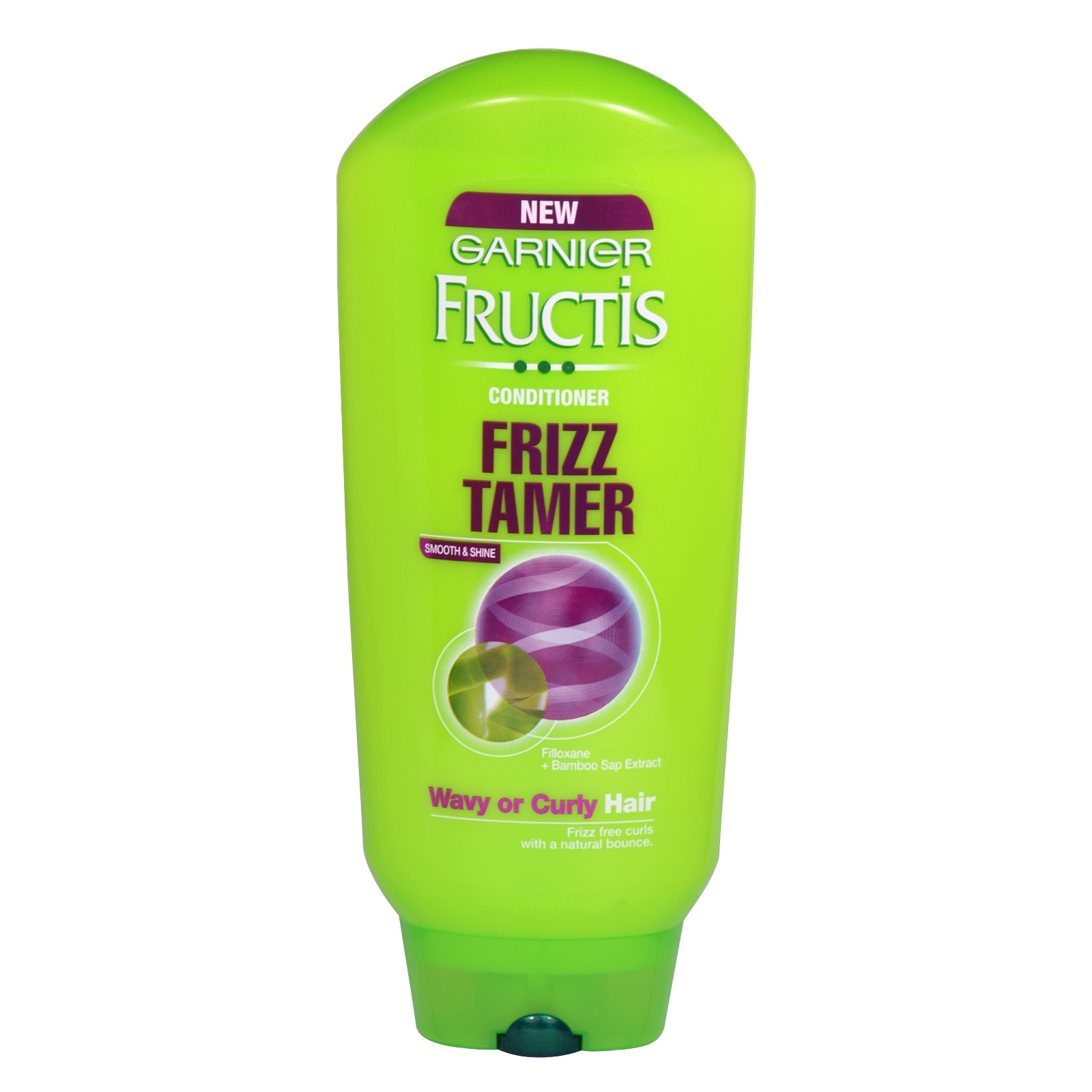 GARNIER FRUCTIS CONDITIONER 250ML FRIZZ TAMER X6