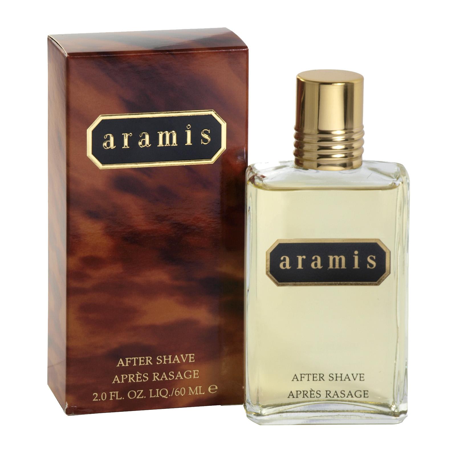ARAMIS 60ML AFTERSHAVE