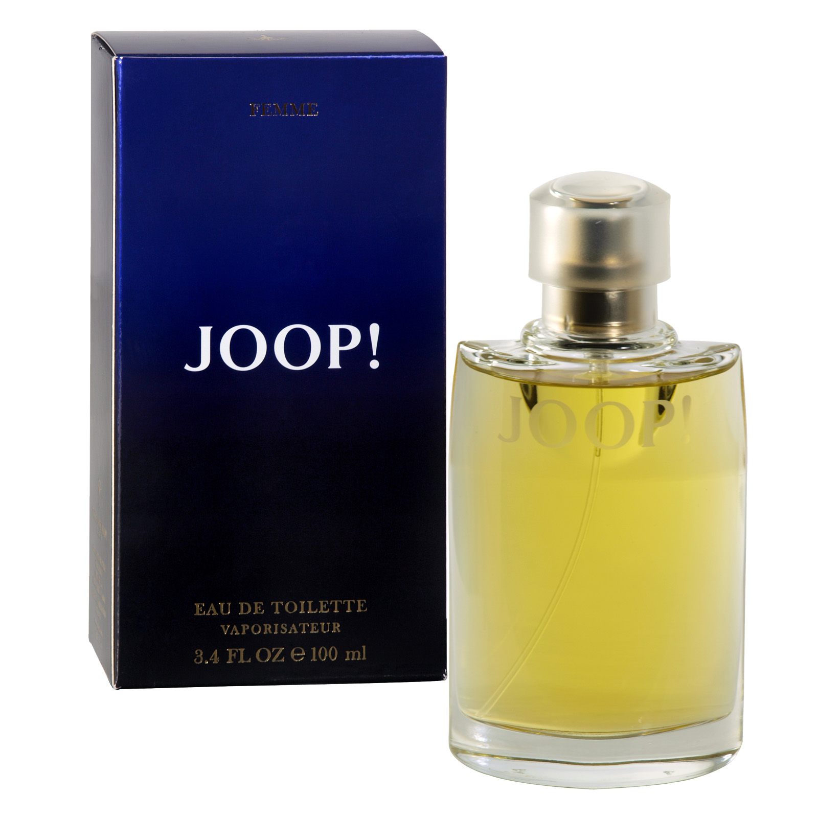 JOOP FEMME 100ML EDT SPRAY