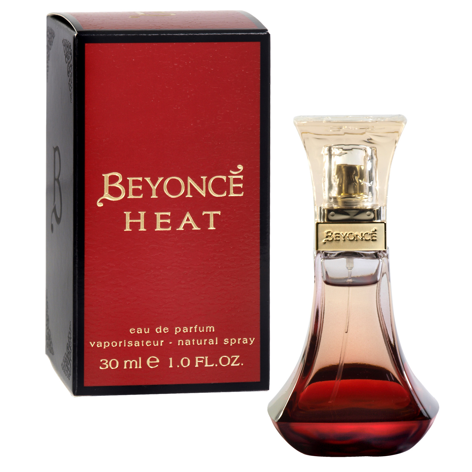 BEYONCE 30ML EDP SPRAY HEAT