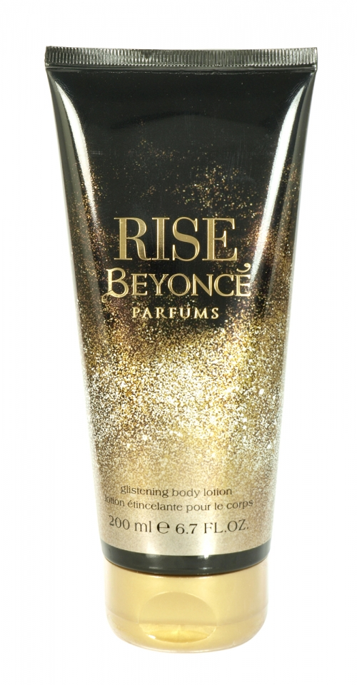 BEYONCE BODY LOTION 200ML RISE