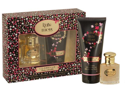 BECKHAM INSPIRED BY RES 40ML EDT+S/G X6