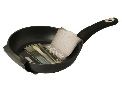 I-COOK INDUCTION FRY PAN 20CM