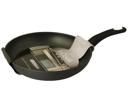 I-COOK INDUCTION FRY PAN 30CM