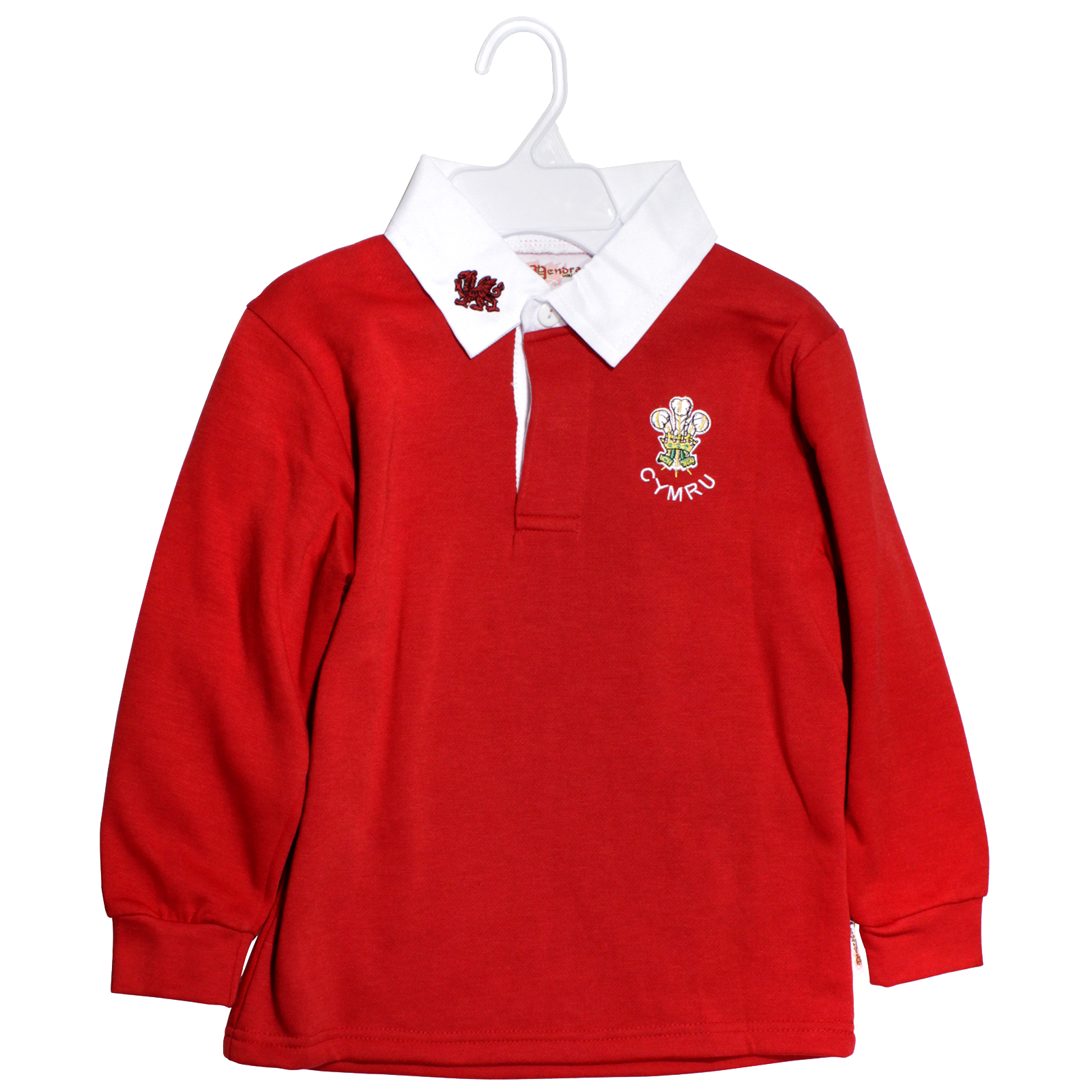 RUGBY SHIRTS CHILDRENS