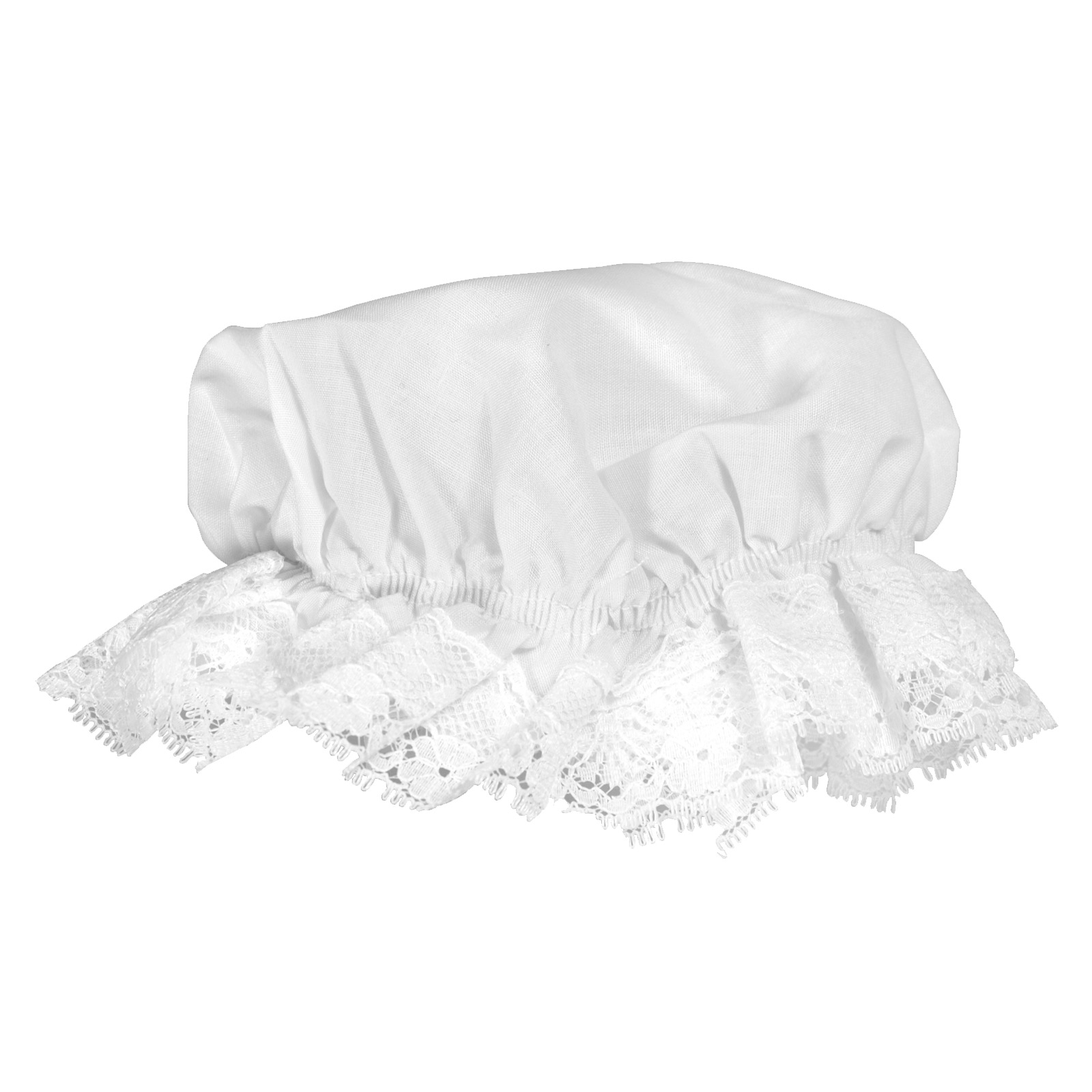 ST DAVIDS DAY GIRLS MOP CAPS EXTRA LARGE