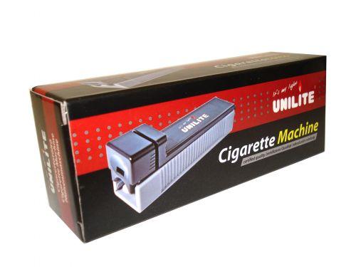 CIGARETTE VALUE TUBING MACHINE