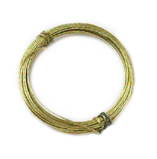 STARPACK PICTURE WIRE BRASS 3.5 METRES QTY:1