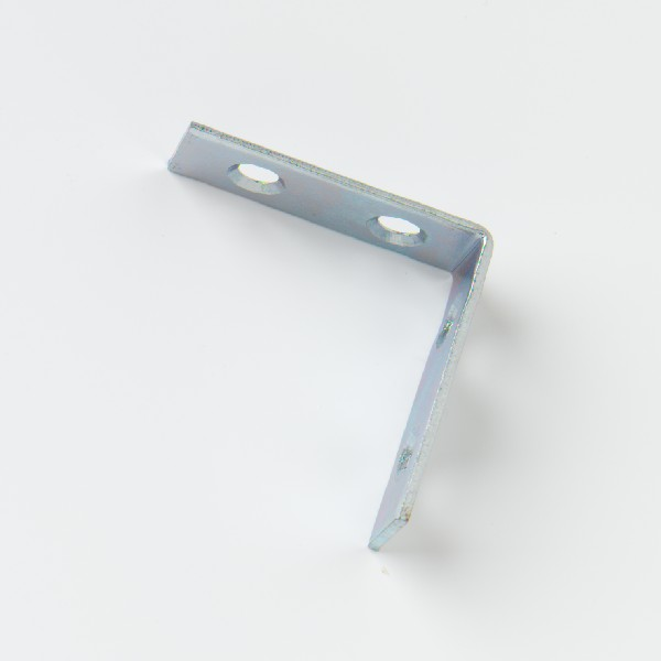 STARPACK CORNER BRACE BZP 63MM QTY:2