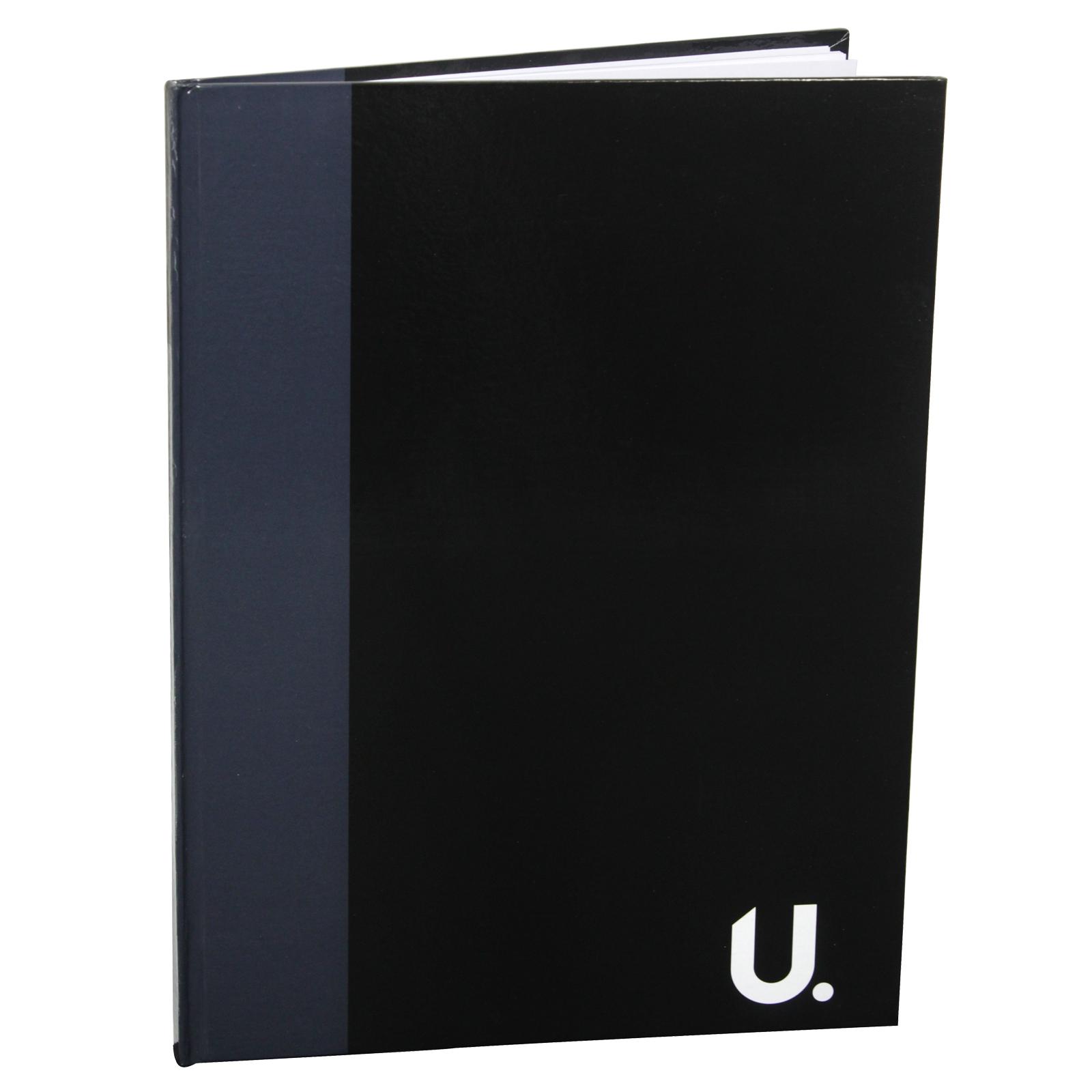 PENNINE A4 HARDBACK NOTE BOOK X12