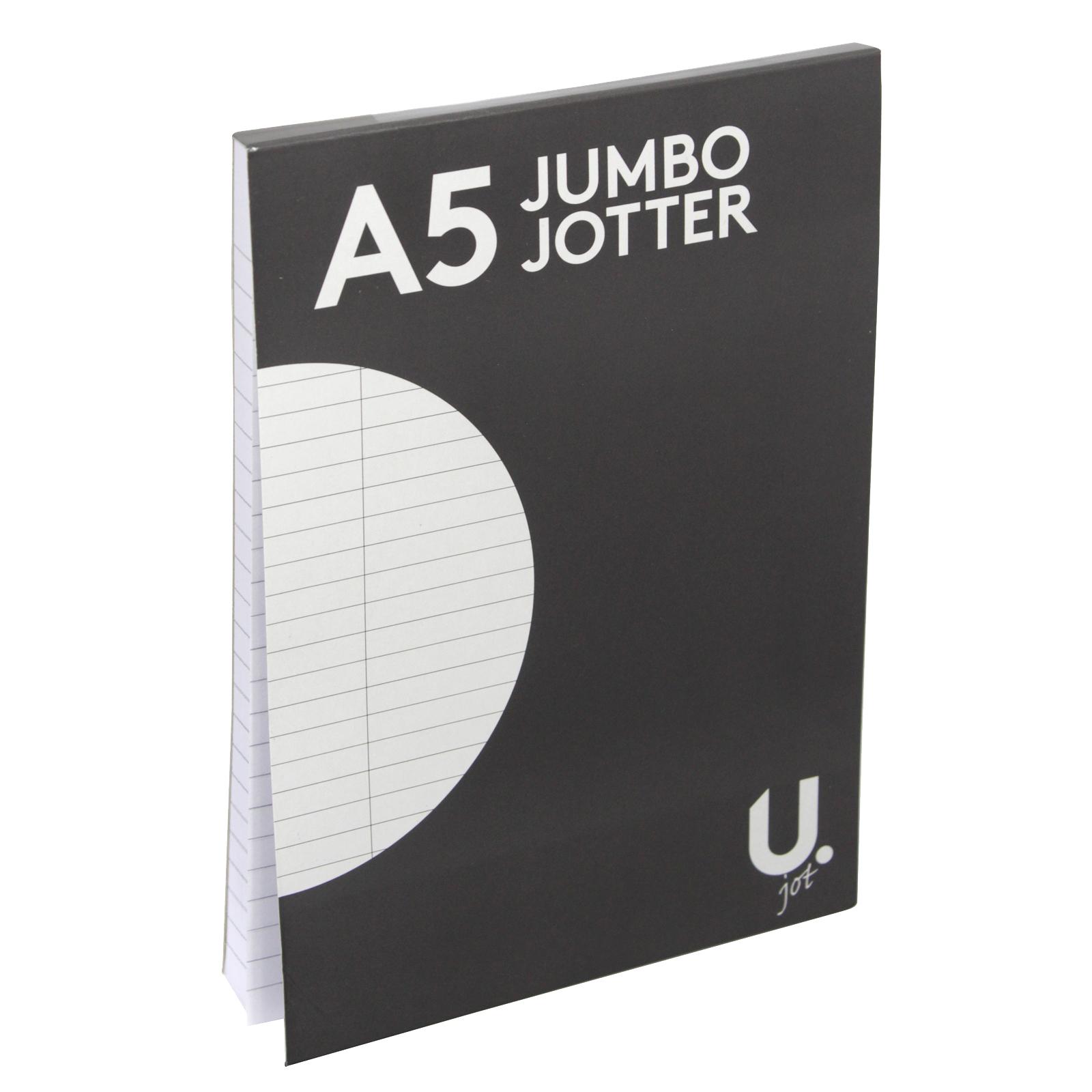 PENNINE A5 JUMBO JOTTER X12