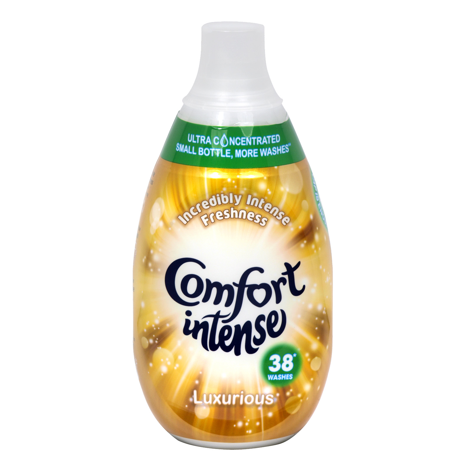 COMFORT INTENSE ULTRA CONCENTRATE 38 WASH LUXURIOUS X6