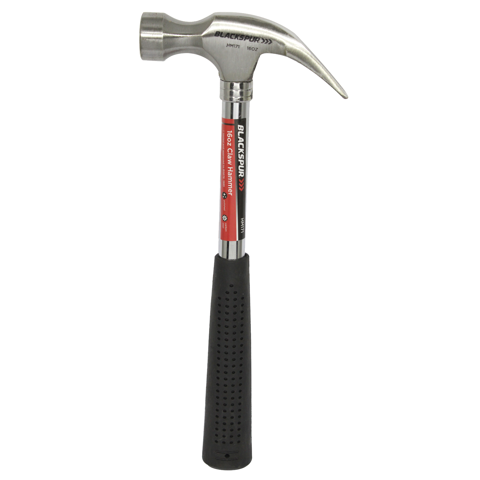 BLACKSPUR 16OZ CLAW HAMMER