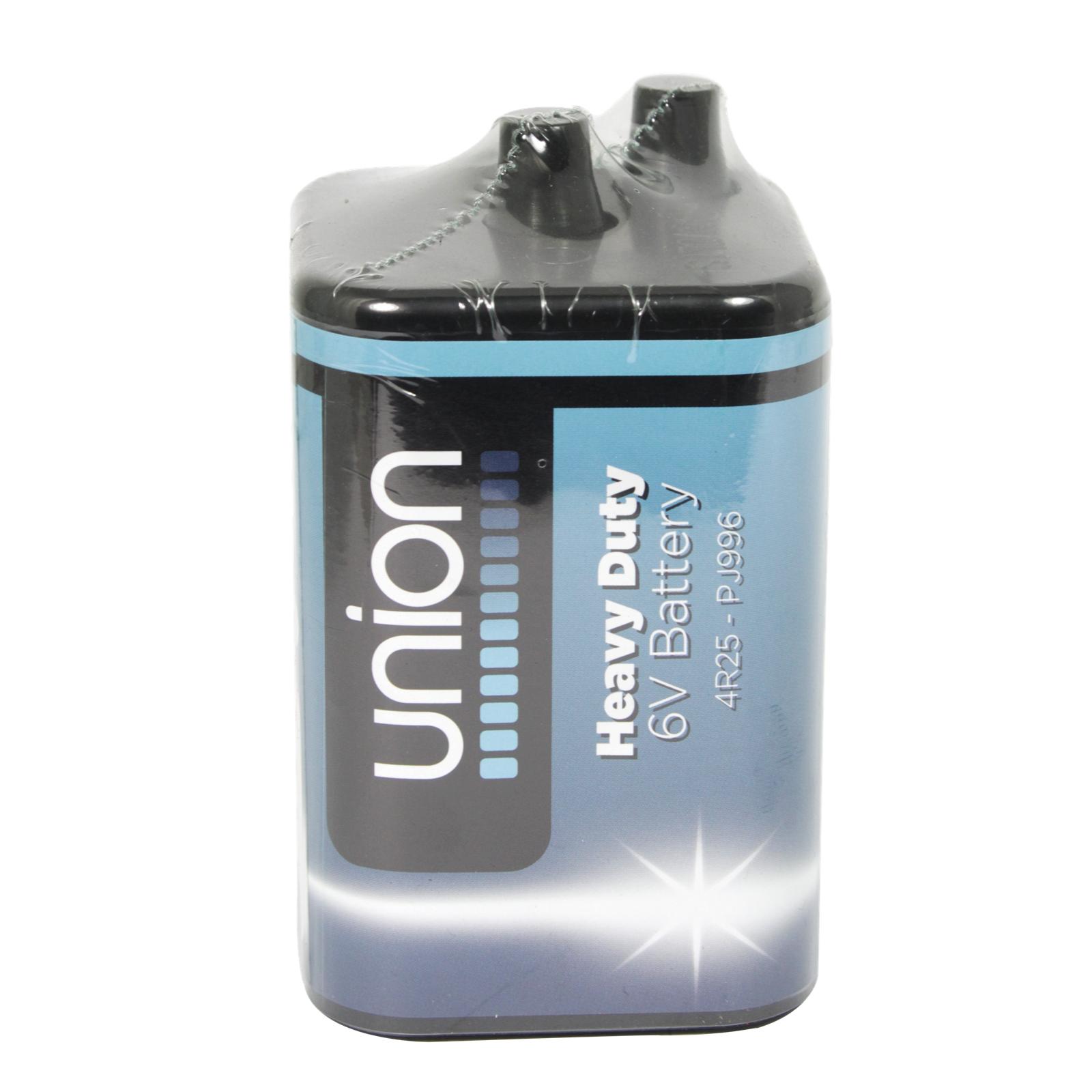 EVEREADY BATTERY 6V-4R25-996