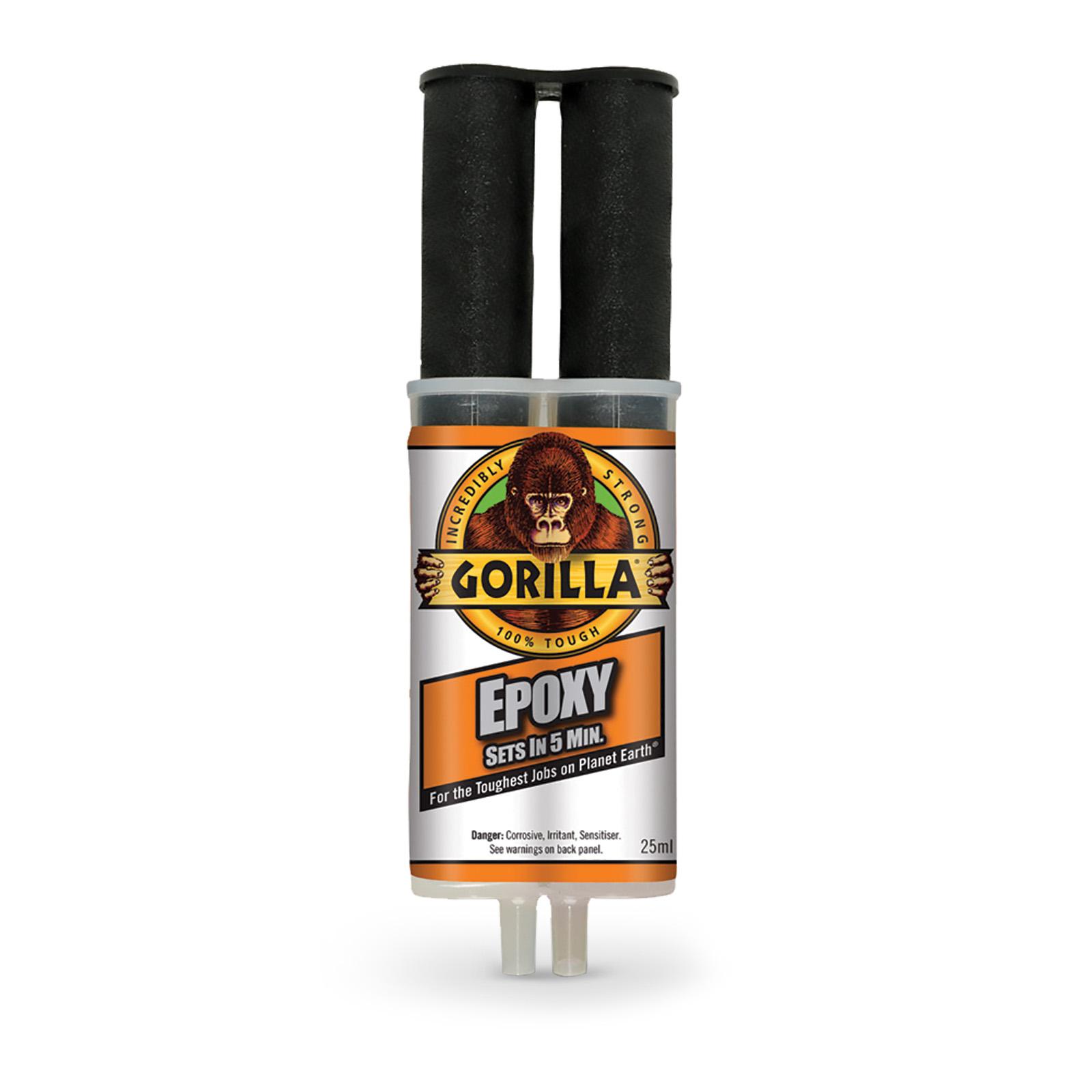 GORILLA EPOXY 25GM