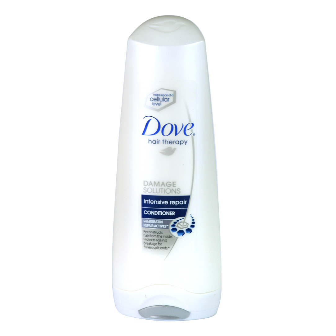 DOVE CONDITIONER 200ML INTENSIVE REPAIR X 6