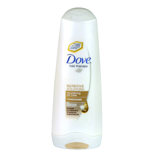 DOVE CONDITIONER 200ML NOURISHING OIL CARE X 6