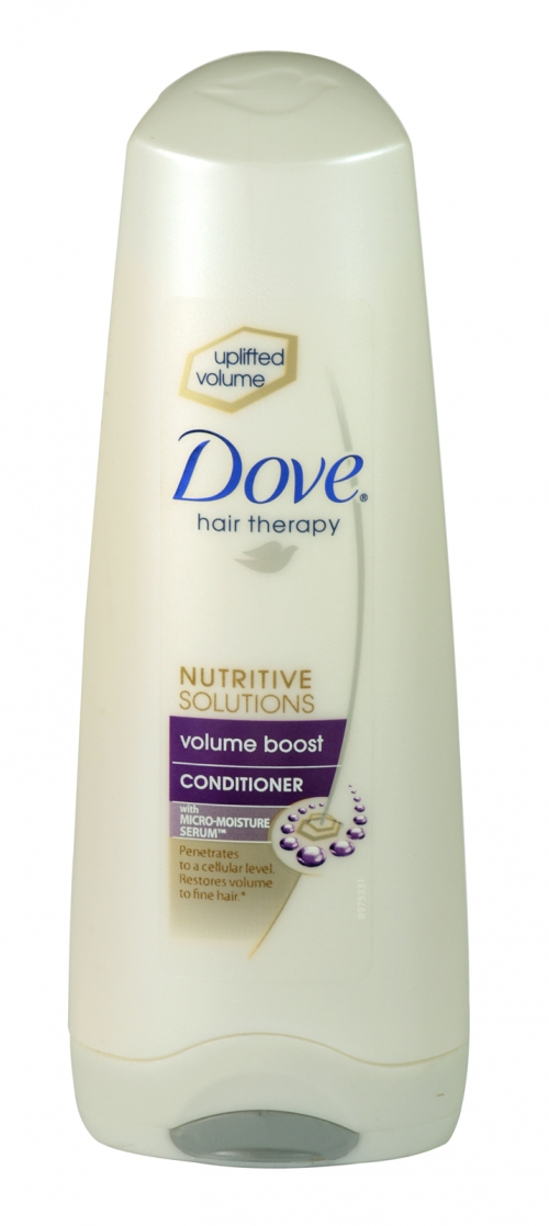 DOVE CONDITIONER 200ML VOLUME BOOST X 6