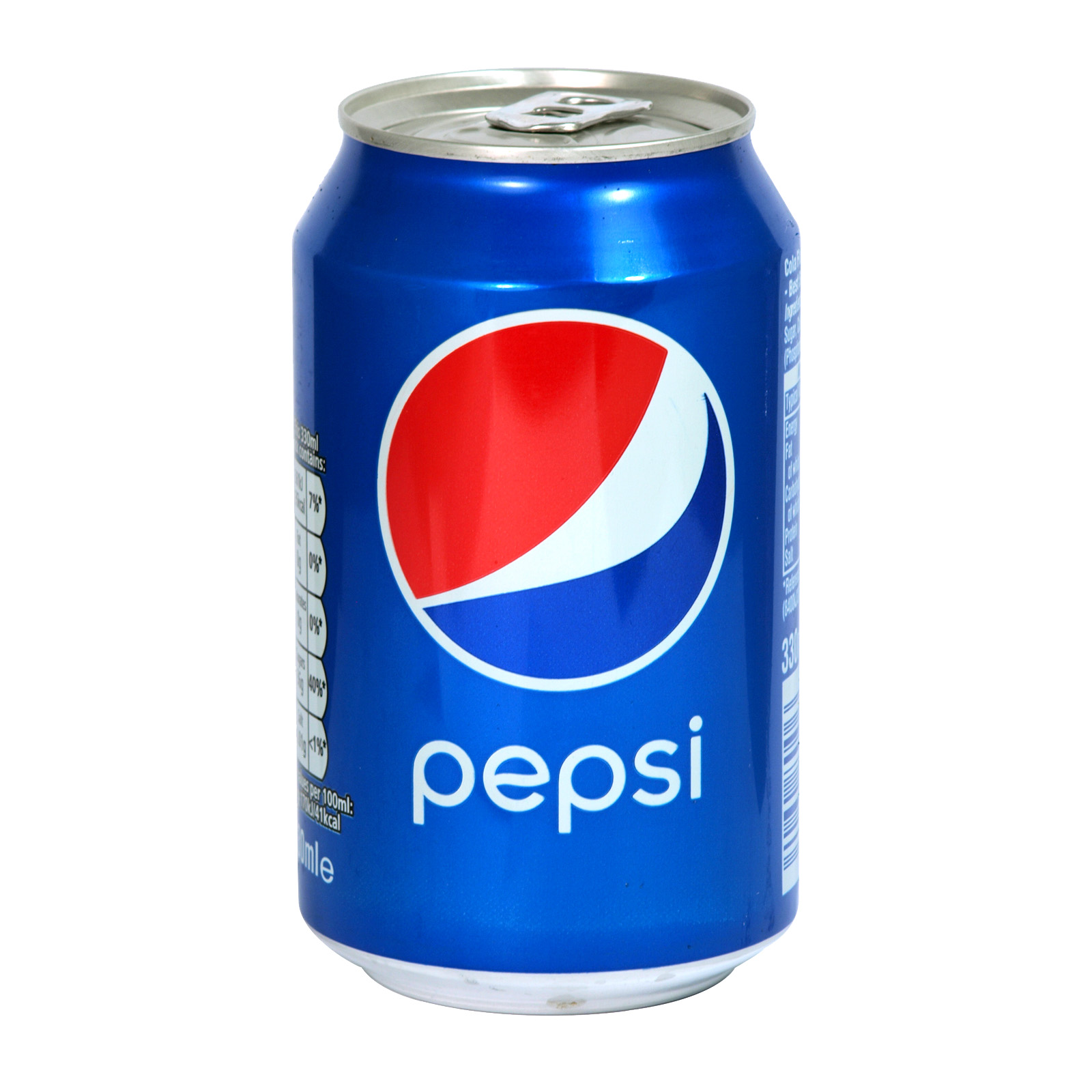 PEPSI 330ML CANS REGULAR X24
