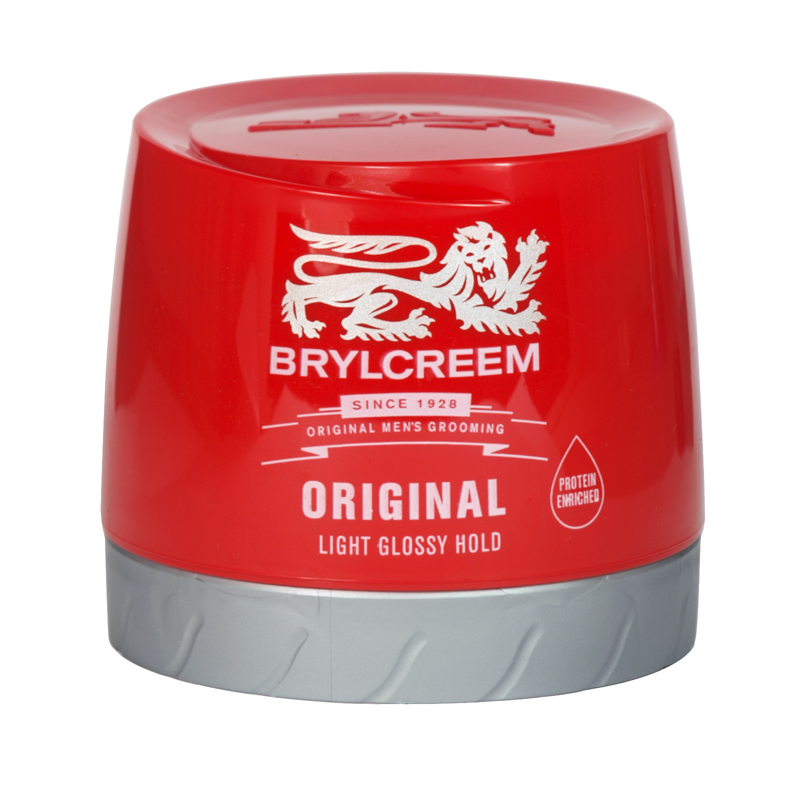 BRYLCREEM 150ML HAIRDRESSING X6