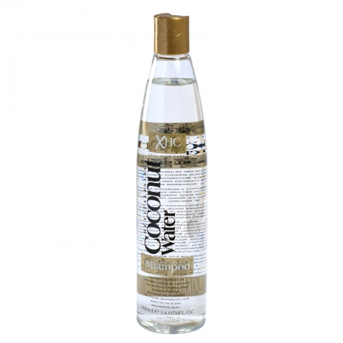 COCONUT WATER 400ML SHAMPOO X12