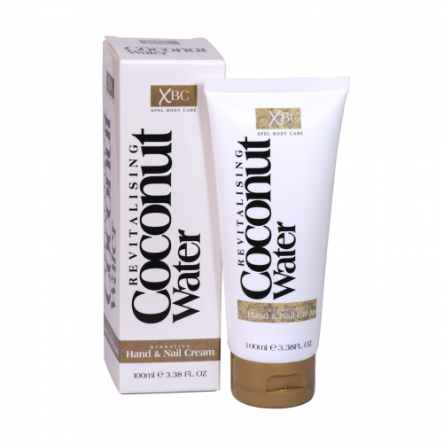 COCONUT WATER 100ML HAND+NAIL X12
