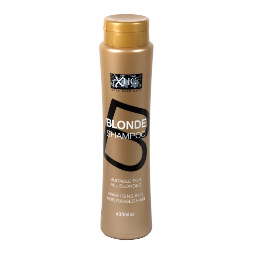 BLONDE 400ML SHAMPOO X12