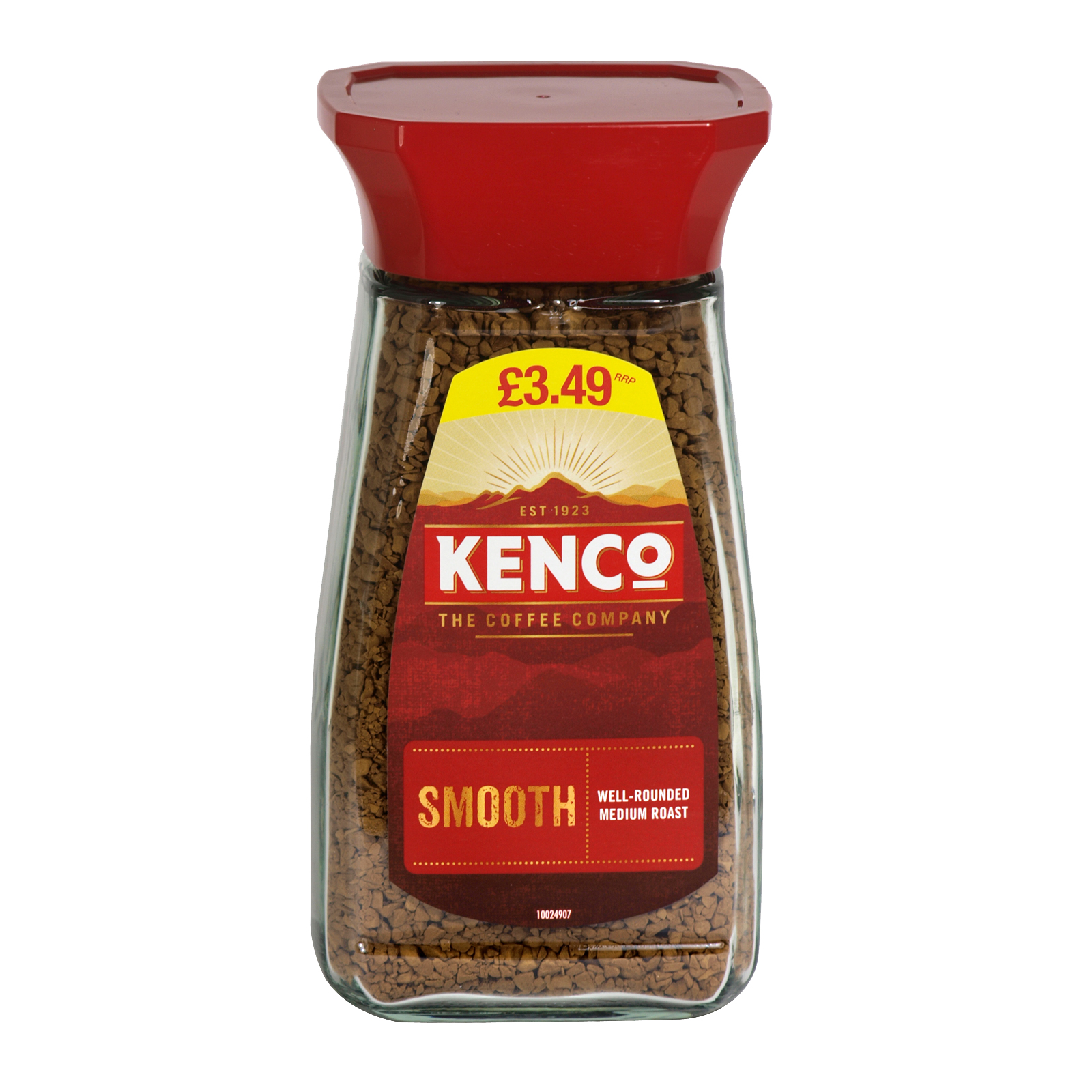 KENCO 100GM SMOOTH PM ?3.49 X6