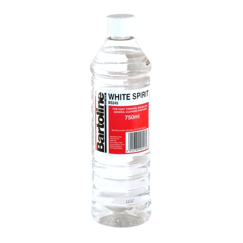 BARTOLINE WHITE SPIRIT 750ML X12