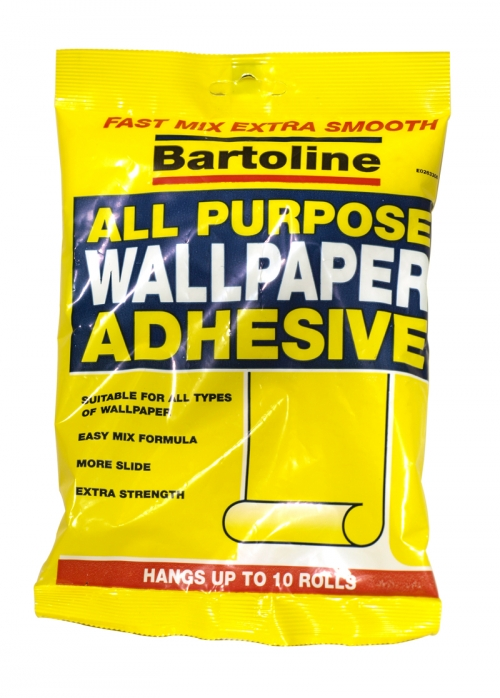 BARTOLINE WALLPAPER PASTE 10 ROLL 12PINT X12