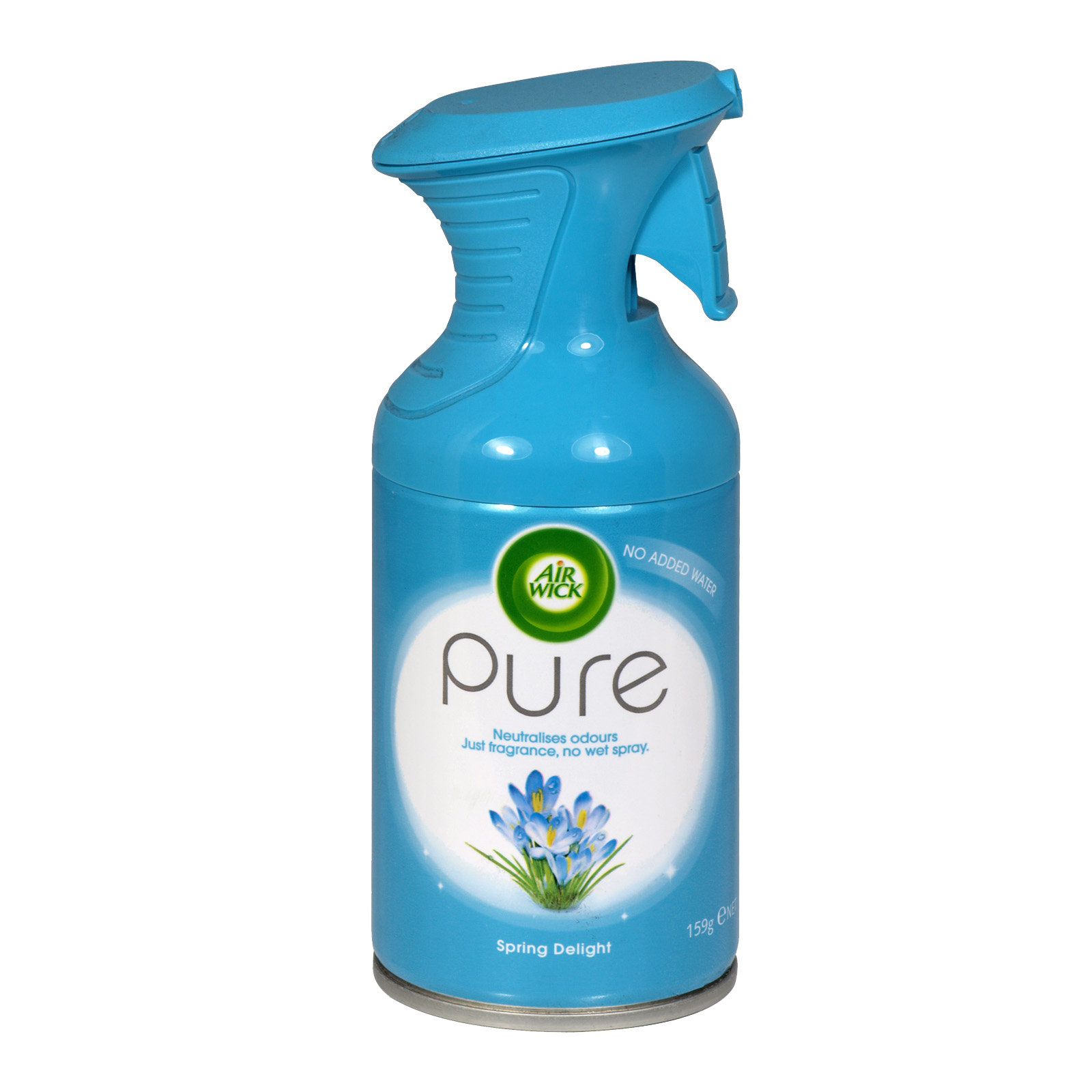 AIRWICK PURE 250ML SPRING DELIGHT X6