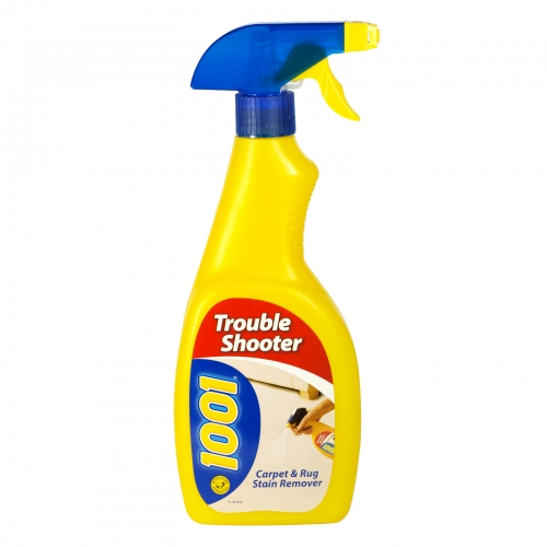 1001 TROUBLE SHOOTER 500ML X6