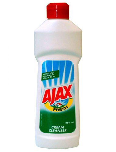 AJAX SUPER CREAM 250ML FRESH