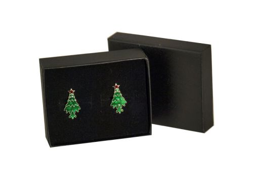 NEWBERRY CUFFLINKS X-MAS TREE