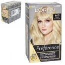 INFINIA PREFRENCE HAIR COLOUR 9.13 BERGEN X3