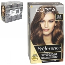 INFINIA PREFERENCE HAIR COLOUR 5.3 VIRGINIA X3