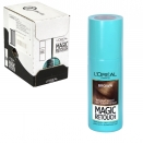 MAGIC RETOUCH 75ML SPRAY 3 BROWN X6