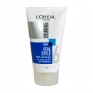 LOREAL STUDIO WR FIX & STYLE M VIT VERY STRONG GEL 150M X6